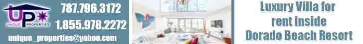 Unique Properties - Rent - Dorado
