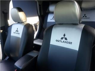 Se hacen covers en piel/ Leather Seat Covers , Puerto Rico