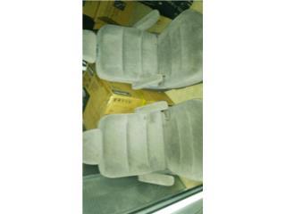 Asientos del medio Honda Odyssey 2002  $150, Puerto Rico
