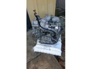 Transmision Toyota Higlander 2013 V6, Puerto Rico