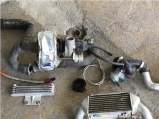 kit completo turbo para motora yamaha warrior, Puerto Rico