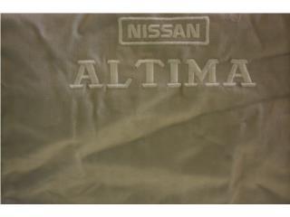 Set Covers  Nissan Altima 2009 Crema, Puerto Rico