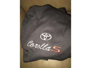 Car Seat Covers for 2015 Toyota Corolla, Puerto Rico