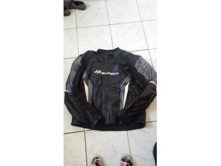 Jacket de motora , Puerto Rico