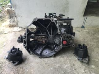Transmicion STD Honda Accord EX 2000 4 cilin, Puerto Rico