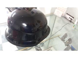 HCI German XL Helmet, Puerto Rico
