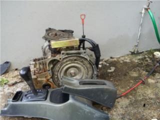 Hyundai Accent 96, Puerto Rico