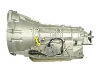 Transmisión ZF 5HP19 para BMWs 99-03, Puerto Rico