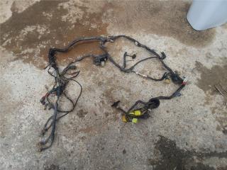 Cableria 323 samurai toyota .8 injectores. Oe, Puerto Rico