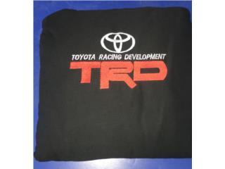 Covers para TRD desde $79, Puerto Rico
