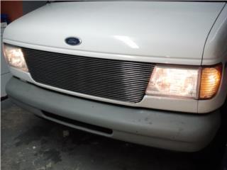 piesas ford econolined 2001-05, Puerto Rico