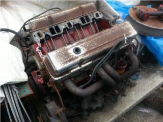 1970 Z28 camaro engine motor, Puerto Rico