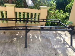 Rack de ford ranger 97-04, Puerto Rico