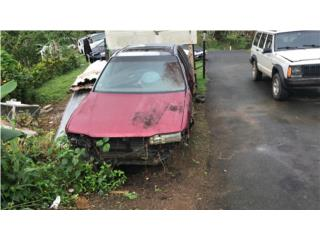 Honda accord 1993 ex, Puerto Rico