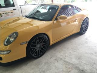 Aros Porsche , Puerto Rico