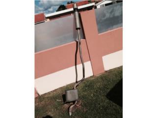 Tubería min cooper 2013 original , Puerto Rico