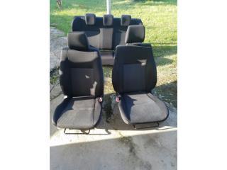 Suzuki SX4 leann asientos y mas , Puerto Rico