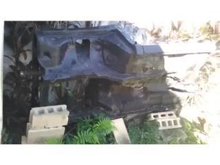 Compacto de Datsun 79, Puerto Rico
