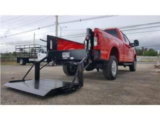 Lifter Tommy Gate nuevo, para pick up , Puerto Rico