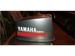 Casco Yamaha 85 , Puerto Rico