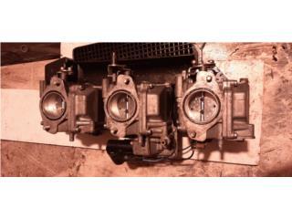 Carburadores de Yamaha 85,90 hp , Puerto Rico