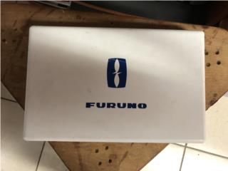 Furuno Snap-On Front Cover F/10 , Puerto Rico