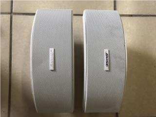 Bose Marine Speaker 151, Puerto Rico