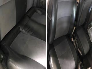 Butacas Toyota Tercel 95-99 $80, Puerto Rico