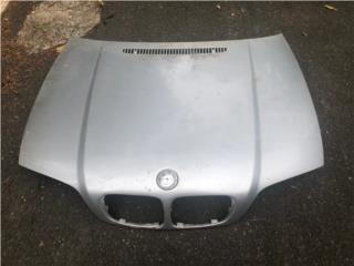 Bonete Usado BMW 330 2004, Puerto Rico