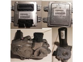 Motor y Módulo transfer case Dodge Durango , Puerto Rico