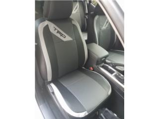 SEAT COVERS, Puerto Rico