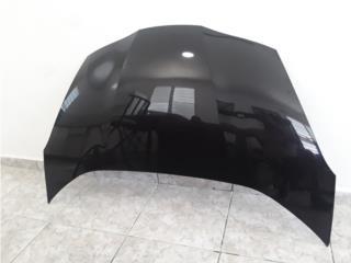 Bonete para Honda Fit 2009-2013, Puerto Rico