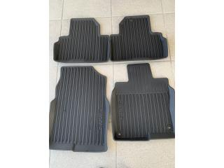 Alfombras All Weather Honda Civic 2018 oem, Puerto Rico