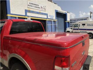 Tapa para el cajón de Ford f150 , Puerto Rico