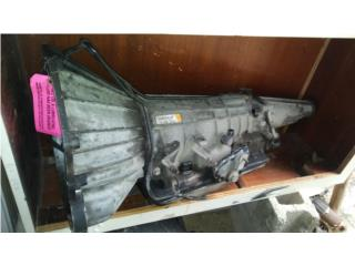 Ford ranger transmission autom.  3.0l , Puerto Rico