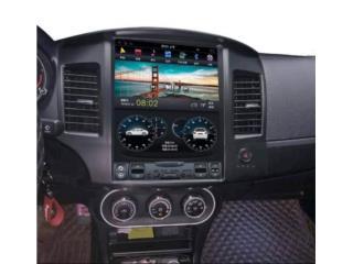 Mitsubishi lancer 08 up radio 12 pulgadas de , Puerto Rico