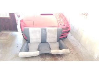 butacas trasera de Mazda rx7 , Puerto Rico