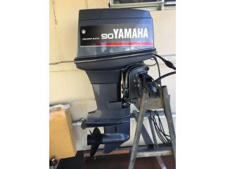 Yamaha 90hp , Puerto Rico