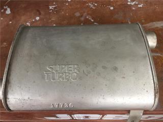 pipa super turbo , Puerto Rico