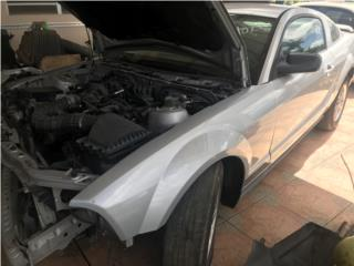 Mustang 2005 V6-Motor *Buenos precios*, Puerto Rico