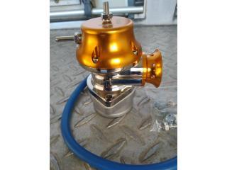 Blow off valve gold 40psi, Puerto Rico