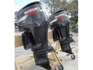 New/Used Outboard Motor engine,Trailers, Puerto Rico