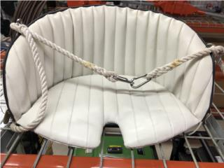 C&H Chair Harness / Rope , Puerto Rico