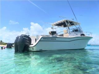 Grady White - Grady White Marlin 30 del 2003 Puerto Rico