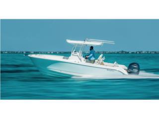 Edgewater - EdgeWater 245CC 2020 Nueva de Paquete: Twin 2 Puerto Rico