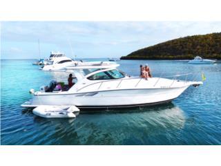 Boats Tiara Puerto Rico