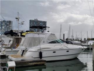 Botes Cruisers Puerto Rico