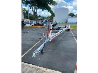 Botes Rocket Puerto Rico
