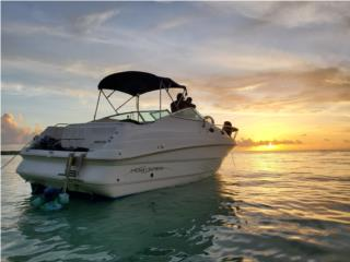 Boats Monterey Puerto Rico