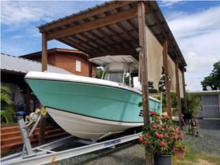 Angler - Angler 26 pies 2 Yamaha 150 hp  Puerto Rico